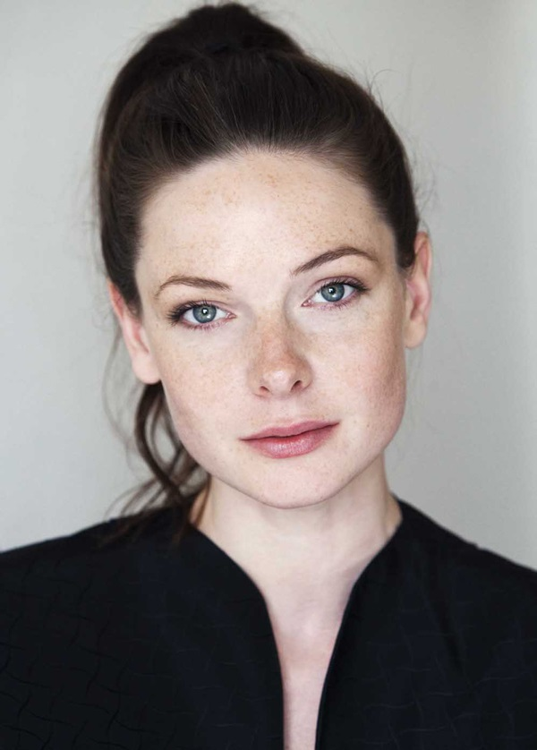 Rebecca Ferguson profile family, wiki Age, Affairs ...