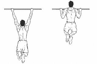 برنامج تمارين كمال أجسام بالمنزل لتضخيم و بناء العضلات
