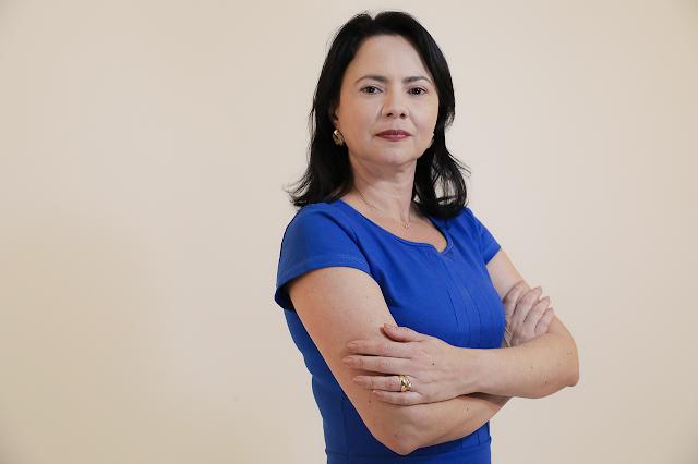 Maria Yvelônia: É preciso investir em saúde preventiva para mulheres