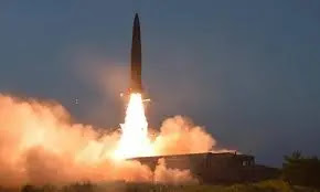 Could North Korea's Newly Tested Missile Carry a Nuclear Warhead?