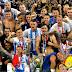Ουζουνίδης: Πήρε και το Super Cup Ρουμανίας!