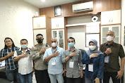 Kabid Humas Dukung Forum Wartawan Poldasu