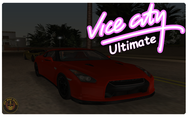 gta vice city remastered mod