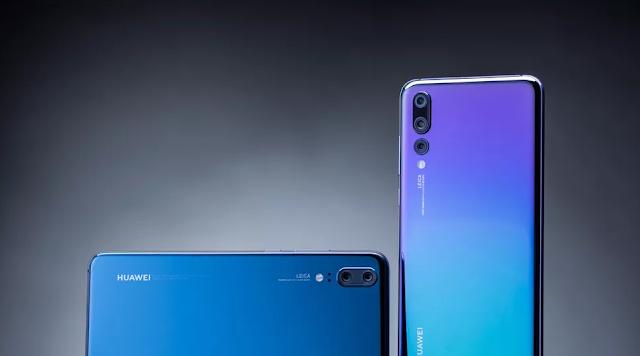 سلسلة هواتف Huawei P30 ارخص من galaxy s10