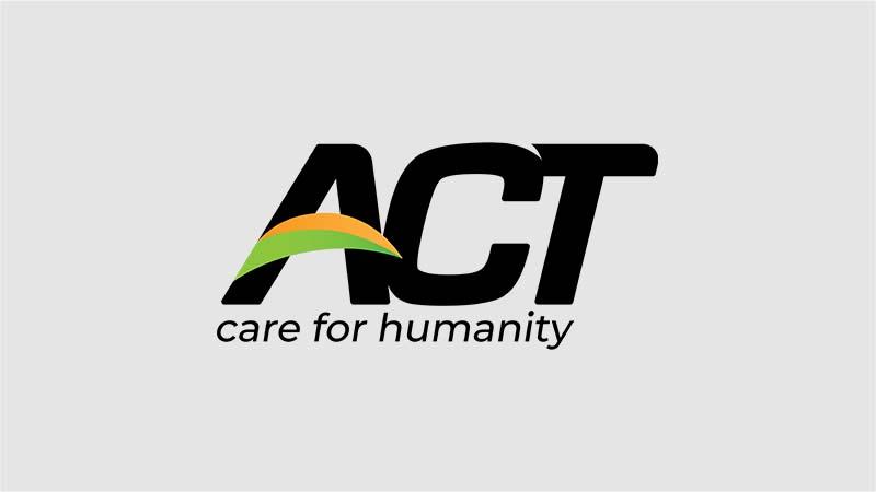 Lowongan Kerja ACT Foundation