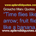 95 Greatest Quotes By Groucho Marx