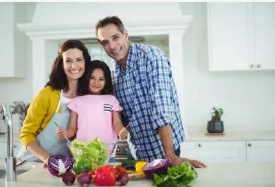 النظام الغذائي الذي يتيح لك: تقديم النظام الغذائي المرن من أجل الصحة الواعية!