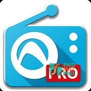 Audials Radio Pro Paid APK