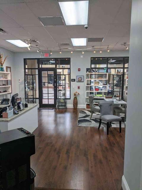 South Florida Black men owned business
