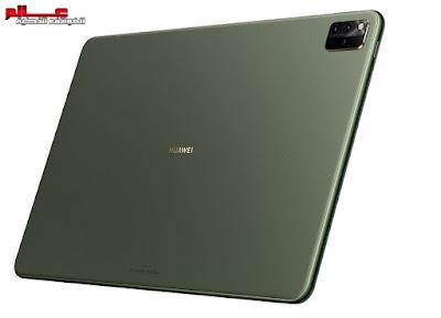 مواصفات و سعر تابلت هواوي Huawei MatePad Pro 12.6 2021