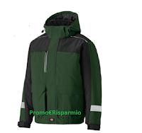 Concorso Dickies : Vinci una delle 10 giacche Invernali ( valore di circa 120 euro)