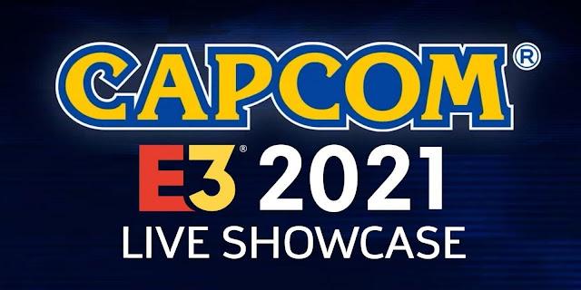 Capcom presenta sus novedades en el E3 2021