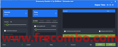 Grammarly Checker v1 by Sh4lltear