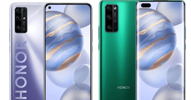 Seri Honor 30 Tonjolkan Keandalan Kamera