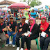 Hari AIDS Sedunia Ratusan Orang Ikuti Jalan Sehat Di Jalan Veteran Batang