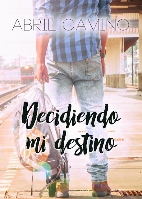 Diego lo sabía: el último capítulo de su historia con Lucía no estaba escrito. Aquí está «Decidiendo mi destino».