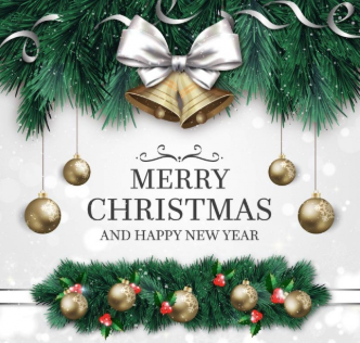 happy christmas new images