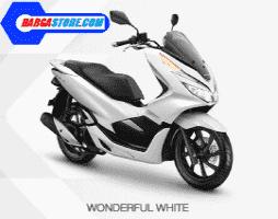 Honda PCX-CBS