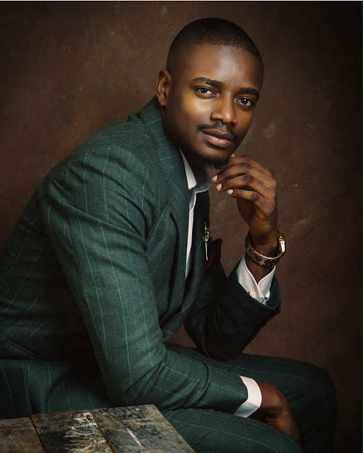 It is a good choice for a young man to refuse to date jobless women - BBNaija's Leo Dasilva