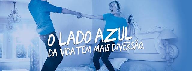 Shopping Boa Vista o lado azul da vida