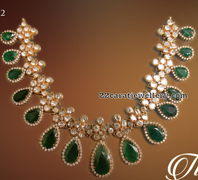 Pachi Jewelry from Tiraa by Tibarumal Jewels