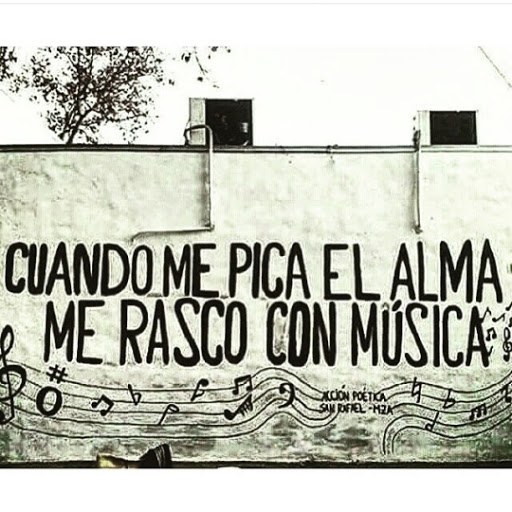 FRASES MUSICALS