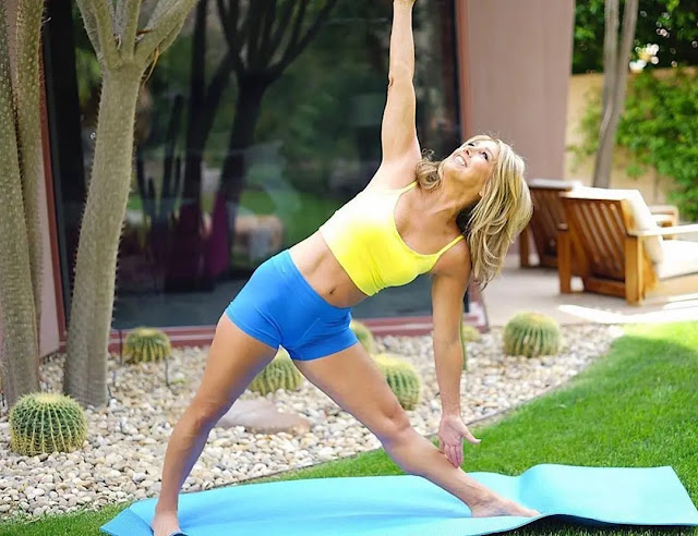 #Second: Weight Loss Tips From Denise Austin