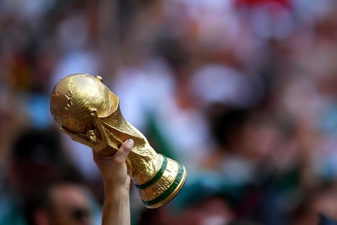 World Cup Trophies Containing Weed & Cocaine Seized In Argentina