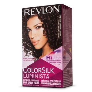 Thuốc Nhuộm Tóc Revlon ColorSilk Luminista Màu #113 Hàng Xách Tay Mỹ