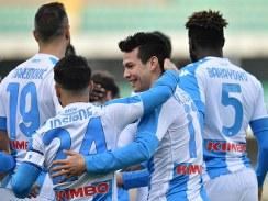 Napoli vs Granada Preview and Prediction 2021
