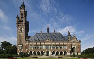 Palazzo della Pace di Den Haag