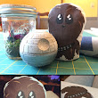 boogie beans: star wars diy gifts