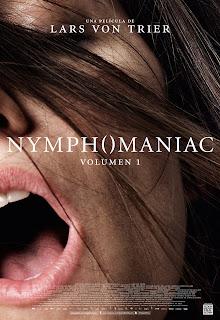 Nymphomaniac: Vol 1 (2013) (Castellano)