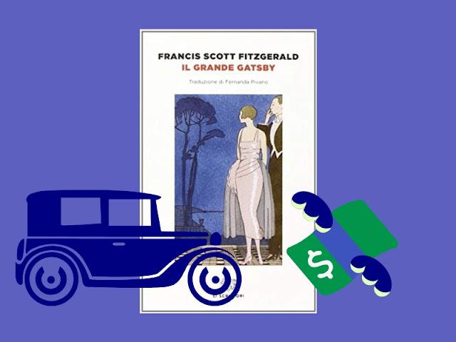 Il grande Gatsby: il mondo frivolo dei ricchi