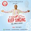 MUSIC: 2nice Jesus - I Will Ever Keep Singing