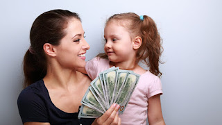 Peluang Usaha Ibu Rumah Tangga