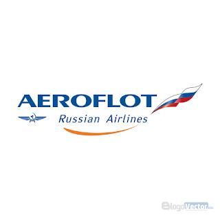 Aeroflot Russian Airlines Logo vector (.cdr)
