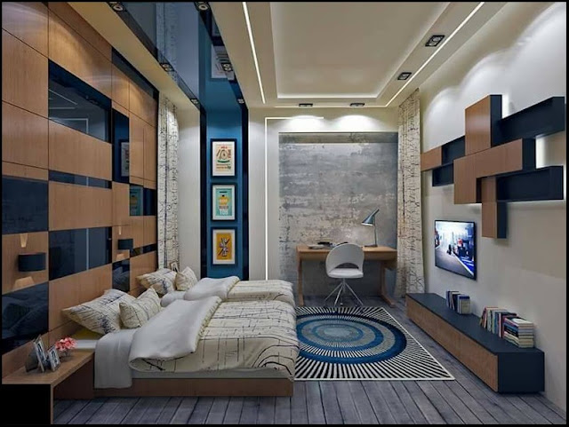 16. painting ideas for walls bedroom color trends