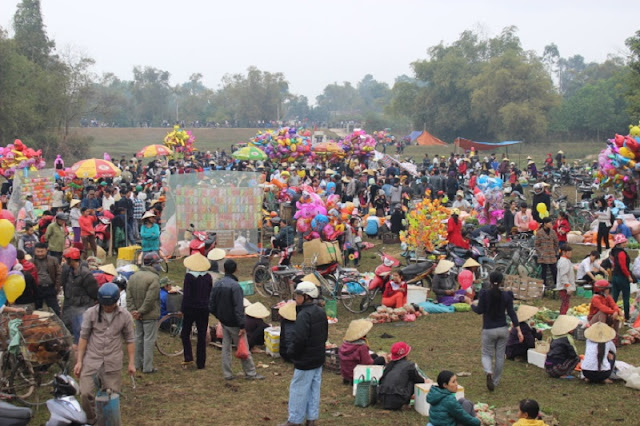 Traditional festivals mark outset of Lunar New Year 6