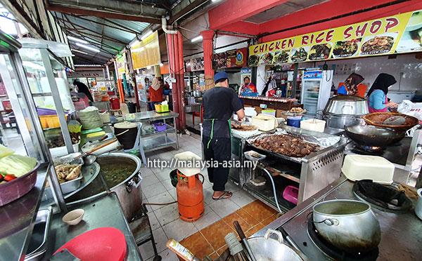 Langkawi Warung Nasi Daging Bakar
