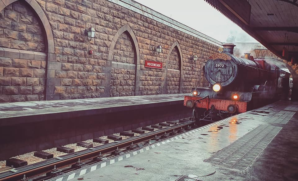 The Wizarding World of Harry Potter| Orlando