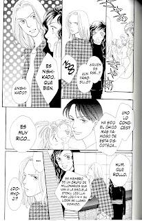 Manga: Review de No me lo digas con flores Vol. 11 de Yoko Kamio - Planeta Cómic