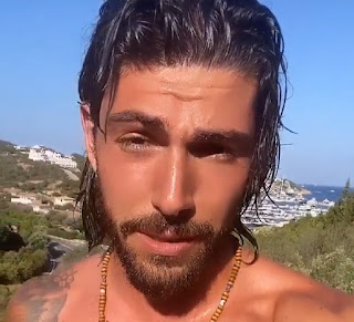 Ignazio moser foto Instagram