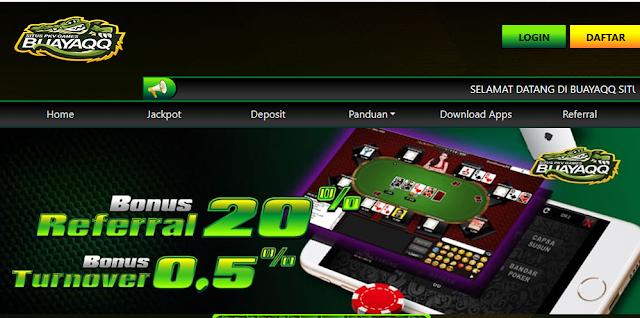 Situs Poker Pkv Terbaru Memberikan Kepuasan Untuk Anda