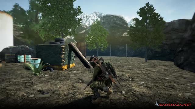 Sniper Blacklist Gameplay Screenshot 4