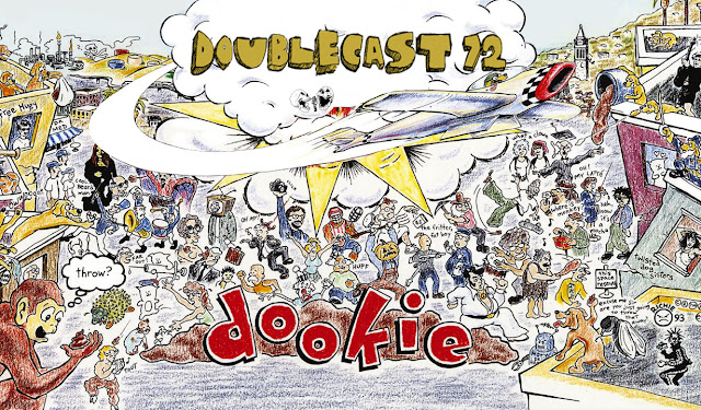 Doublecast 72 - Dookie (Green Day)