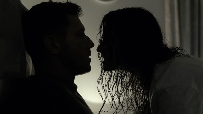 Мистический фильм ужасов The Last Rite про экзорцизм выйдет в конце ноября