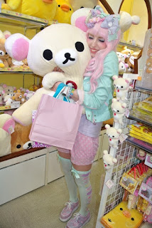 mintyfrills kawaii cute fashion valentine harajuku