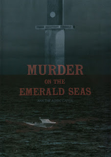 Murder on the Emerald Seas (1973)