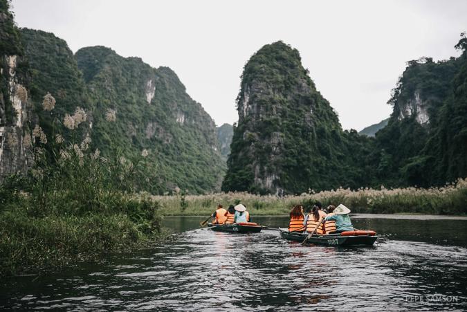 Ninh Bình travel guide